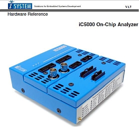 iC5000 Hardware Ref. Manual V1.7